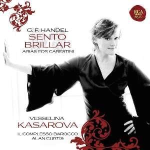 Kassarova chante Haendel