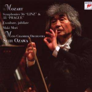 Et pour changer….un peu de Mozart