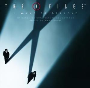X-Files: partition inclassable