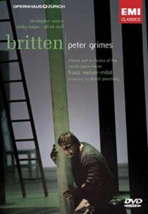 Christopher Ventris est Peter Grimes