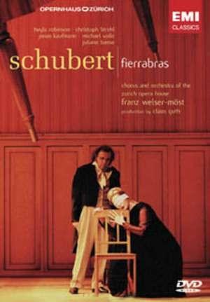 Schubert et son double?