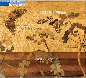 Quatuor made in Franck