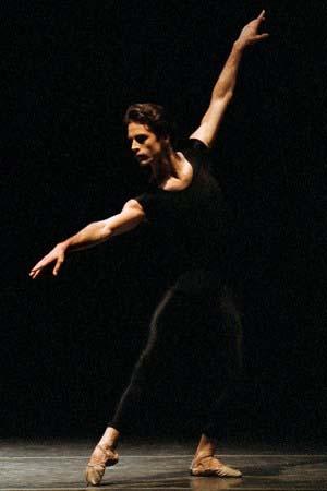 Quatre chorégraphes pour un ballet