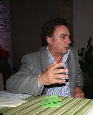 Bruno Rigutto l'ami des pianos et du bel canto