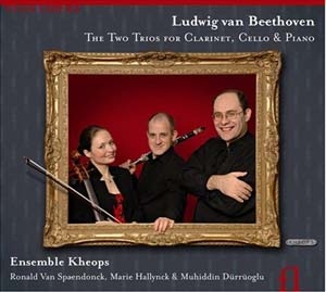 Une clarinette chez Beethoven