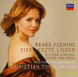 Renée Fleming revisite les «Vier letzte Lieder»