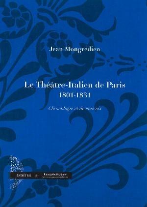 Genèse, évolution et intrigues du théâtre italien à Paris