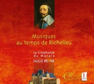 Musique au temps de Richelieu: l'ombre de la mort!