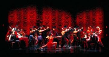 Un ballet très argentin