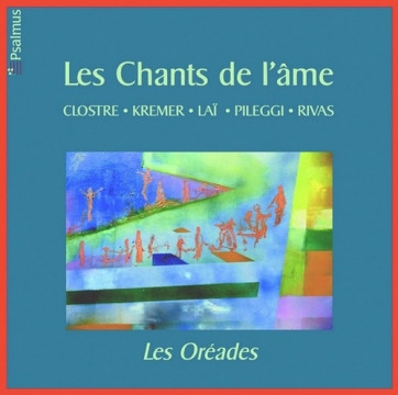 Psalmus_Les Chants de l'ame