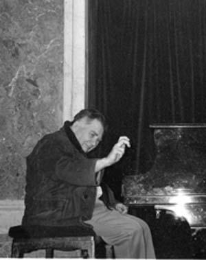 Aurèle Stroë (1932-2008) L'homme singulier