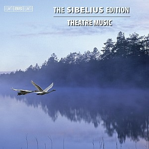 Sibelius et la musique de scène orchestrale
