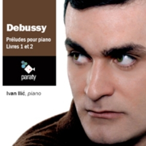 Debussy par Ivan Ilić