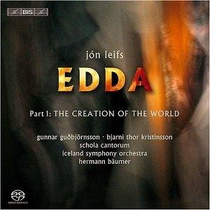 Edda, le Rheingold islandais