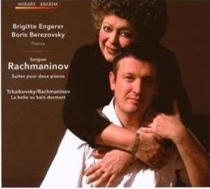 Un dialogue à quatre mains pour Rachmaninov
