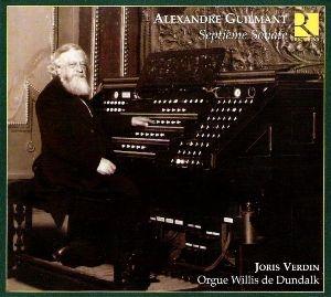 Le plus british des organistes symphoniques français