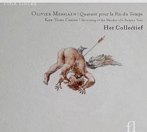 Le lièvre, le quatuor pour la fin du Temps … et Kee-Yong Chong