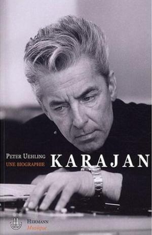 Biographie critique et musicale de Karajan