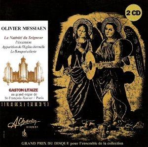Un Messiaen authentique et émouvant