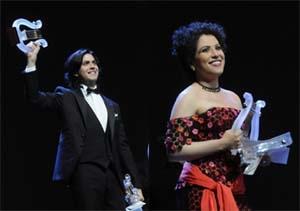 Concours international d'opéra Placido Domingo