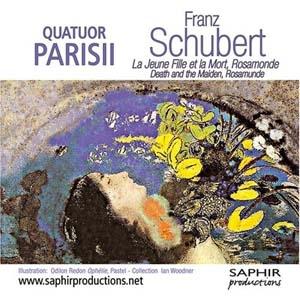 Les Parisii revisitent Schubert