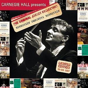 Leonard Bernstein dirige Leonard Bernstein