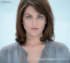 Le voyage musical de Vanessa Wagner