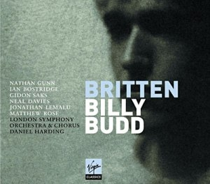 Billy Bud par Daniel Harding