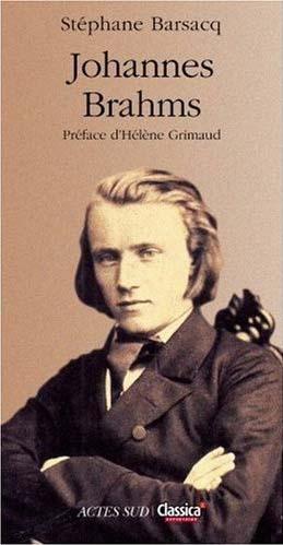 Brahms, poète éternel