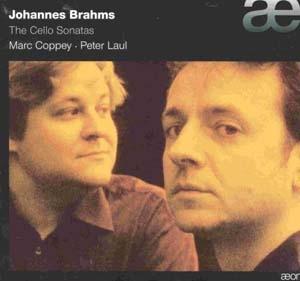 Sonates pour violoncelle de Brahms