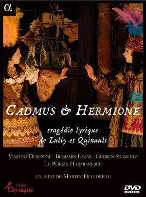 Avec Cadmus et Hermione: Vivezsheureuss!