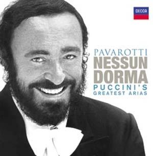 Pavarotti: Viva Puccini!