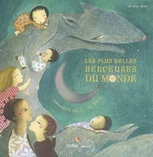 Toutes les Mamans du monde chantent le même amour…