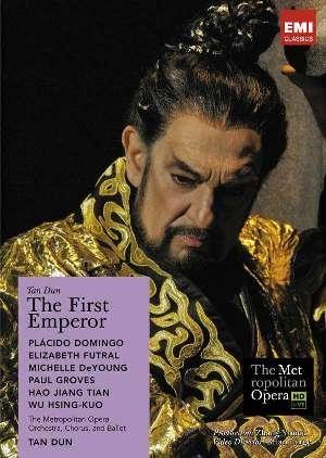 Tan Dun, l'opéra pour tous