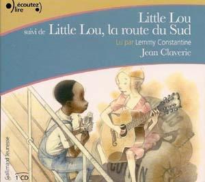 Little Lou ou Toute la musique que j'aime …