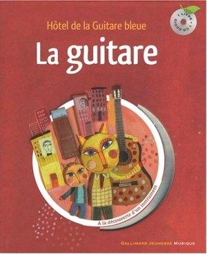 Pour chatouiller la guitare
