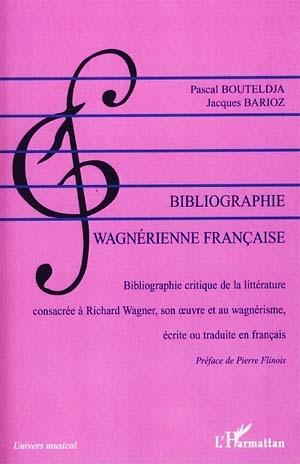 Quand Wagner parle français…