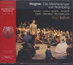 Sous les pavés, Wagner