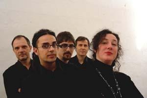 Le Quinteto Porteño: une soirée de tangos