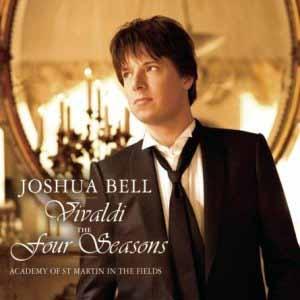 Le Trille du diable à l'école de Vivaldi et ses « Bell » Saisons …