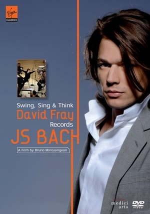 Bach, secrets de jeunesse