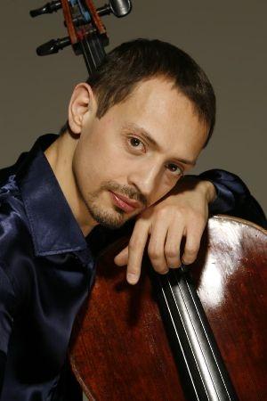Xavier Phillips au service de Tchaïkovski