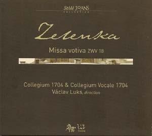 Zelenka: un comme Bach très roboratif