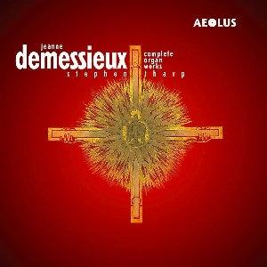 Hommage à Jeanne Demessieux