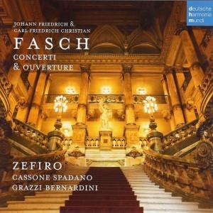 Faschons-nous avec Johann Friedrich et Carl Friedriech Christian