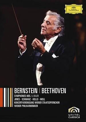 Bernstein et Beethoven humanistes
