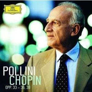 Maurizio Pollini signe un Chopin  de référence