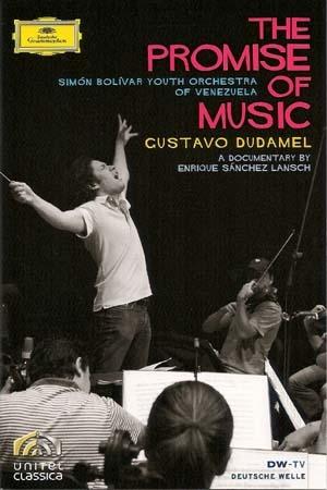 L'Orchestre des Jeunes du Vénézuela / Gustavo Dudamel: époustouflant!