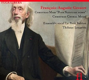 François-Auguste Gevaert, une grande figure musicale belge