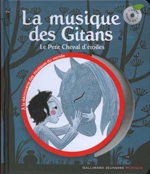 Les Gitans en musique